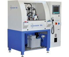 Crevoisier SA - Drilling machine - C33